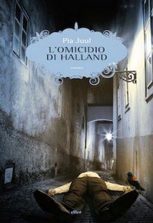 L'omicidio di Halland