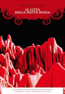 Le città della notte rossa