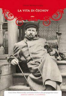 Vita di ?echov è una biografia scritta da Irène Némirovsky
