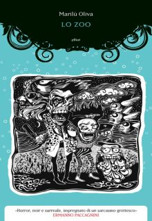 Lo Zoo è un romanzo di Marilù Oliva
