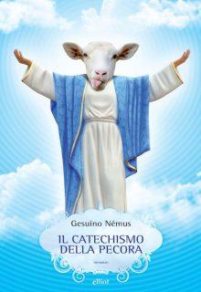 COVER IL CATECHISMO DELLA PECORA