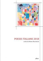 9788869937330 Poesie Italiane Cop