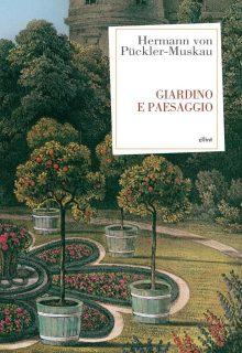COVER giardino e paesaggio