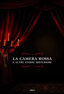 COVER la camera rossa