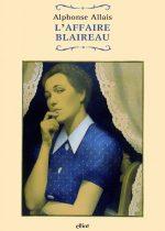 COVER LAFFAIRE BLAIREAU