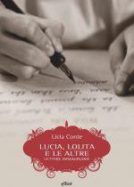 COVER Lucia, Lolita e le altre