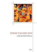 9788892760790 COVER Poesie italiane 2020