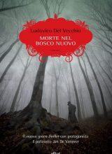 9788892760912 COVER Morte nel bosco nuovo